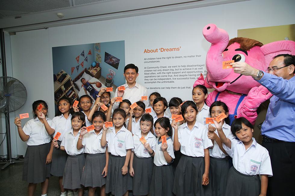 ComChest-Public-Education-&-Fund-Raising-Campaign-2013